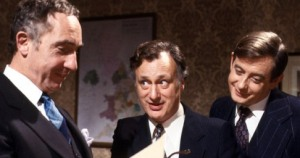 Corporation Tax Exemption Yes Minister