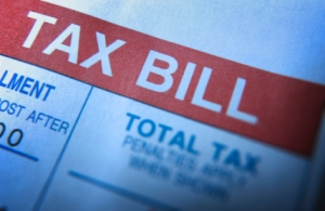 Pay and File Tax Return Deadline 31 October