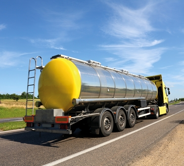 Taxman's Big Brother Plan to Tackle Fuel Smuggling