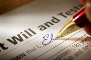The Inheritance Tax Trap