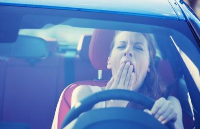 Revenue's Two Fingers to Road Safety Puts Lives At Risk 1