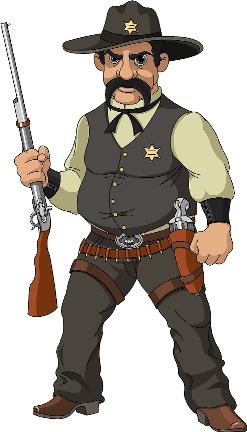 Revenue curb Sheriffs